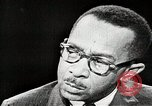 Image of Civil rights movement United States USA, 1963, second 14 stock footage video 65675024050