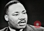 Image of Civil rights movement United States USA, 1963, second 27 stock footage video 65675024050