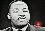Image of Civil rights movement United States USA, 1963, second 29 stock footage video 65675024050