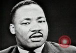 Image of Civil rights movement United States USA, 1963, second 34 stock footage video 65675024050