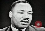 Image of Civil rights movement United States USA, 1963, second 39 stock footage video 65675024050