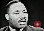 Image of Civil rights movement United States USA, 1963, second 46 stock footage video 65675024050