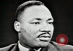 Image of Civil rights movement United States USA, 1963, second 49 stock footage video 65675024050