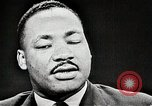 Image of Civil rights movement United States USA, 1963, second 51 stock footage video 65675024050