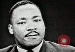 Image of Civil rights movement United States USA, 1963, second 52 stock footage video 65675024050