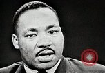 Image of Civil rights movement United States USA, 1963, second 53 stock footage video 65675024050