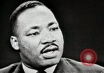 Image of Civil rights movement United States USA, 1963, second 58 stock footage video 65675024050
