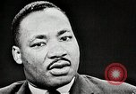 Image of Civil rights movement United States USA, 1963, second 59 stock footage video 65675024050
