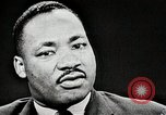 Image of Civil rights movement United States USA, 1963, second 60 stock footage video 65675024050
