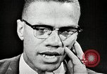 Image of Civil rights movement United States USA, 1963, second 38 stock footage video 65675024053