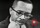 Image of Civil rights movement United States USA, 1963, second 53 stock footage video 65675024054