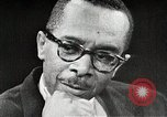 Image of Civil rights movement United States USA, 1963, second 59 stock footage video 65675024054