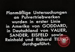 Image of Rocketry Germany, 1928, second 17 stock footage video 65675024375