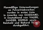 Image of Rocketry Germany, 1928, second 20 stock footage video 65675024375