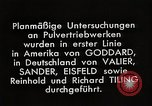 Image of Rocketry Germany, 1928, second 21 stock footage video 65675024375