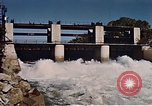 Image of Los Angeles California water supply Los Angeles California USA, 1950, second 29 stock footage video 65675024740
