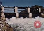 Image of Los Angeles California water supply Los Angeles California USA, 1950, second 30 stock footage video 65675024740