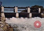 Image of Los Angeles California water supply Los Angeles California USA, 1950, second 31 stock footage video 65675024740