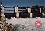 Image of Los Angeles California water supply Los Angeles California USA, 1950, second 32 stock footage video 65675024740