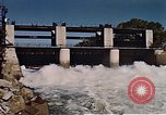 Image of Los Angeles California water supply Los Angeles California USA, 1950, second 33 stock footage video 65675024740