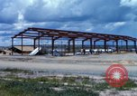 Image of construction Vietnam, 1966, second 8 stock footage video 65675024990