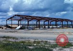 Image of construction Vietnam, 1966, second 9 stock footage video 65675024990