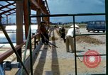 Image of construction Vietnam, 1966, second 23 stock footage video 65675024990