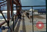 Image of construction Vietnam, 1966, second 27 stock footage video 65675024990