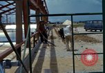 Image of construction Vietnam, 1966, second 28 stock footage video 65675024990