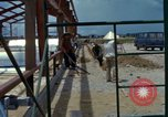 Image of construction Vietnam, 1966, second 29 stock footage video 65675024990