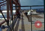 Image of construction Vietnam, 1966, second 31 stock footage video 65675024990