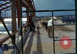 Image of construction Vietnam, 1966, second 33 stock footage video 65675024990