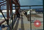 Image of construction Vietnam, 1966, second 34 stock footage video 65675024990