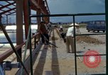 Image of construction Vietnam, 1966, second 41 stock footage video 65675024990