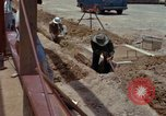 Image of construction Vietnam, 1966, second 42 stock footage video 65675024990