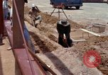 Image of construction Vietnam, 1966, second 48 stock footage video 65675024990