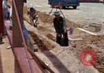 Image of construction Vietnam, 1966, second 49 stock footage video 65675024990
