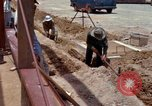Image of construction Vietnam, 1966, second 57 stock footage video 65675024990