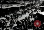 Image of Canton captured in Second Sino-Japanese War Canton China, 1938, second 1 stock footage video 65675025105