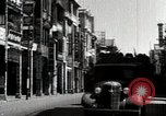 Image of Canton captured in Second Sino-Japanese War Canton China, 1938, second 25 stock footage video 65675025105