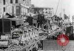 Image of Canton captured in Second Sino-Japanese War Canton China, 1938, second 32 stock footage video 65675025105