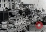 Image of Canton captured in Second Sino-Japanese War Canton China, 1938, second 34 stock footage video 65675025105
