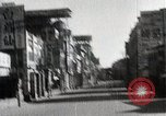 Image of Canton captured in Second Sino-Japanese War Canton China, 1938, second 40 stock footage video 65675025105