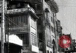 Image of Canton captured in Second Sino-Japanese War Canton China, 1938, second 43 stock footage video 65675025105