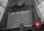 Image of Canton captured in Second Sino-Japanese War Canton China, 1938, second 56 stock footage video 65675025105