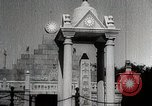 Image of Canton captured in Second Sino-Japanese War Canton China, 1938, second 58 stock footage video 65675025105