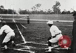 Image of Baseball in Japan Japan, 1934, second 33 stock footage video 65675025129