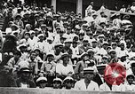 Image of Baseball in Japan Japan, 1934, second 41 stock footage video 65675025129