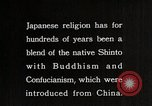 Image of Religion Japan, 1935, second 24 stock footage video 65675025130
