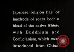 Image of Religion Japan, 1935, second 26 stock footage video 65675025130